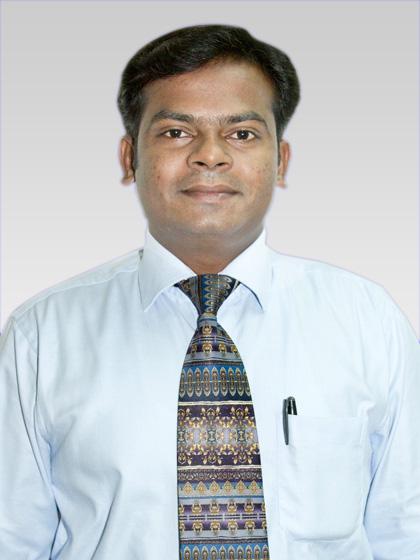 Dr. Anderson Amirthanathan