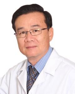 Dr. Soth Vuthy
