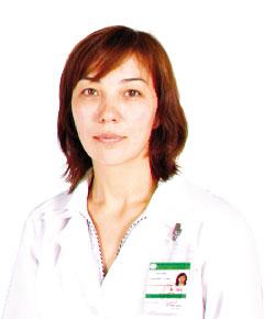 Dr. Roslyakova Anna