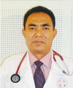 Prof. Sarak Phally