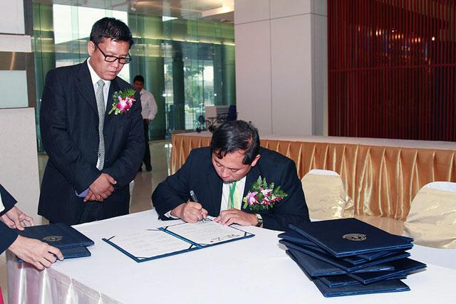 ASEAN medical school network
