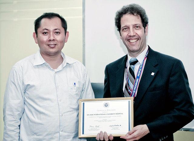 Hematology & Oncology Delegation