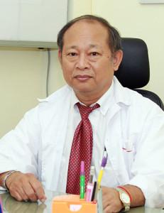 Dr. Sin Chhun Im