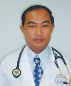Chan Sovandy MD