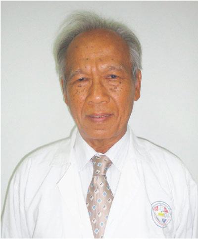 Prof. You Vath