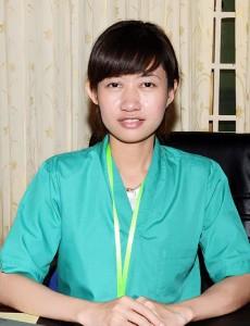 Dr. Kor Hok Sim