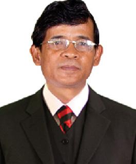 Dr. Sam Vuthy
