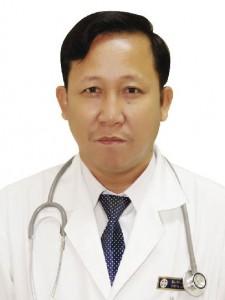 Dr. Sreng Chanda
