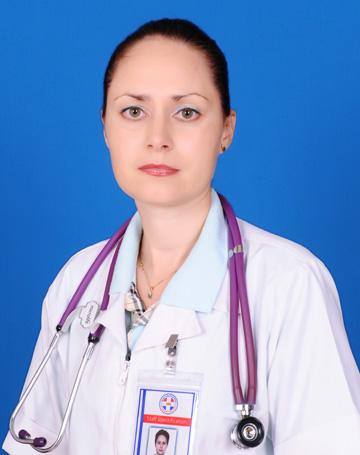 Prof. Tatiana Turobova